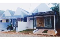 Rumah Depok 2 Lantai Harga Termurah (Mezzanin)