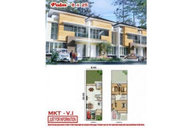 Rp6,51mily Rumah Dijual