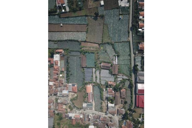 Rp595jt Tanah Dijual