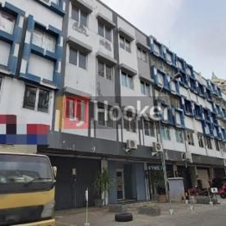Ruko 4 Lantai Di Jalan Gading Bukit Indah, Area Kelapa Gading