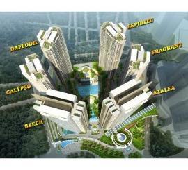 Apartemen Taman Anggrek Residences, Jakarta Barat