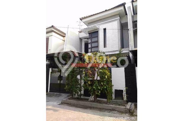 CITIHOME - Rumah babatan pantai utara dkt shoping street siap huni 14317840