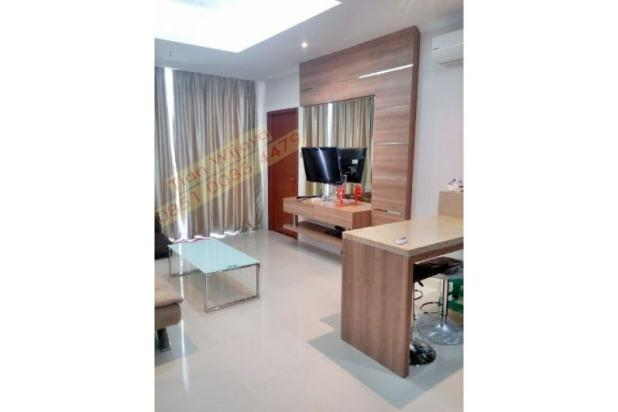 DIJUAL Apt. Ancol Mansion 66m2 (Brand new - Full Furnish)