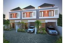 Rumah 2 Lantai di Batu Bulan