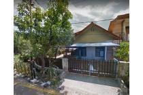 tenggilis dekat ubaya, rumah lama perlu renov