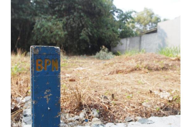 Rp588jt Tanah Dijual