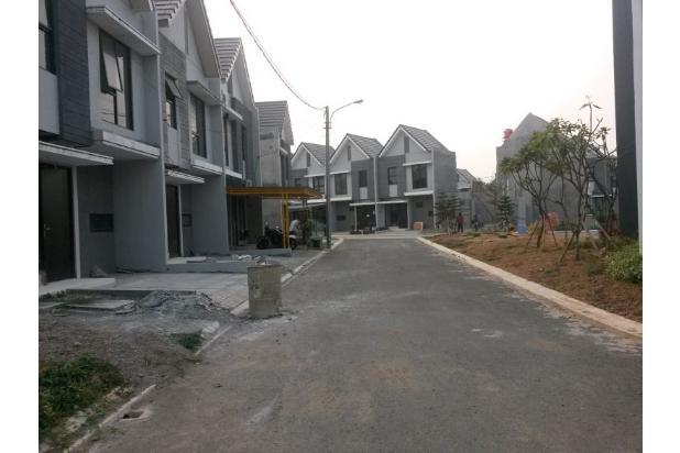 Rumah murah di Teluk Jambe Karawang, Dp 15% bayar hanya 4% 13591173