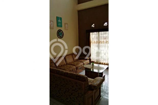 Rumah Bagus di Terusan Margacinta Bandung 4813342