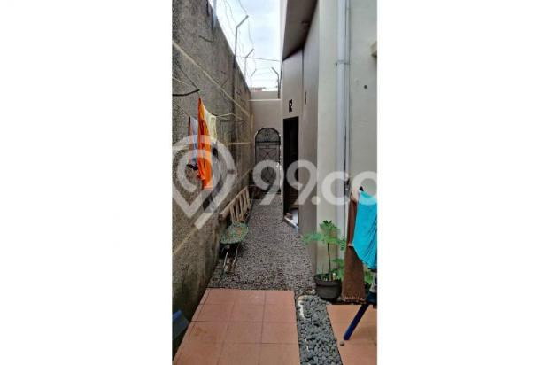 Rumah Bagus di Terusan Margacinta Bandung 4813341