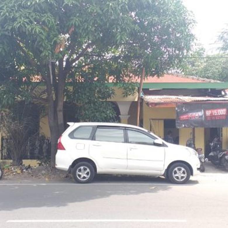 Dijual Rumah Jl. Bahagia by Pass no.26 Medan