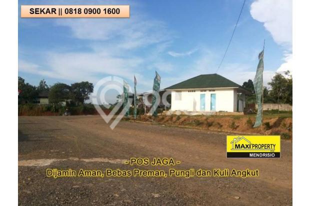 Dijual Tanah Di Kawasan Pergudangan Dekat Tol BSD Serpong 13582604