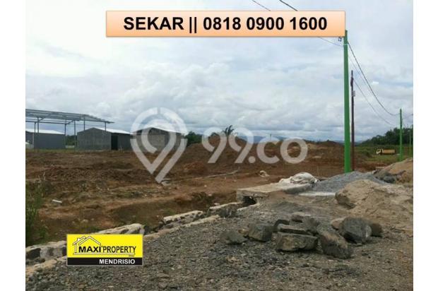 Dijual Tanah Di Kawasan Pergudangan Dekat Tol BSD Serpong 13582608