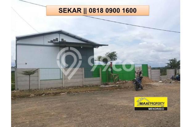 Dijual Tanah Di Kawasan Pergudangan Dekat Tol BSD Serpong 13582609