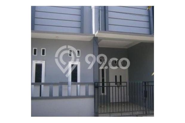 Dijual Rumah Minimalis  di Pondok Ungu Permai Bekasi (3337) 12751247