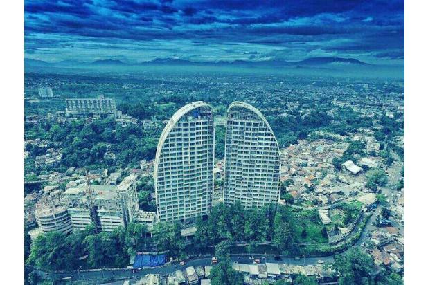 Rp1,38mily Apartemen Dijual