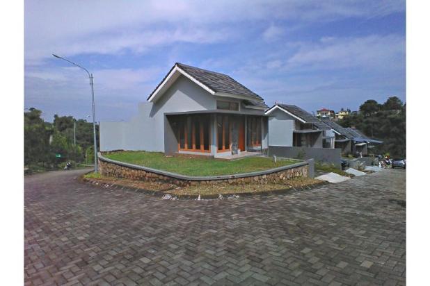 Rumah Berkelas dan Nyaman dengan view kota Bandung di SERRAVALLEY 6316612