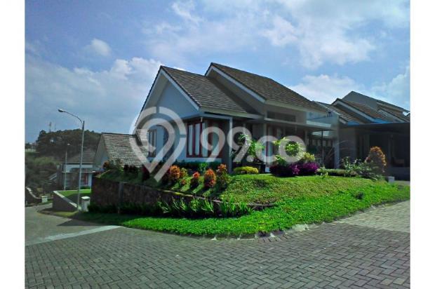 Rumah Berkelas dan Nyaman dengan view kota Bandung di SERRAVALLEY 6316645