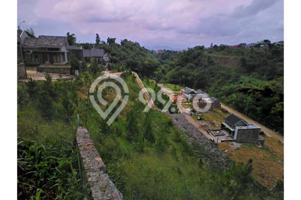 Rumah Berkelas dan Nyaman dengan view kota Bandung di SERRAVALLEY 6316685