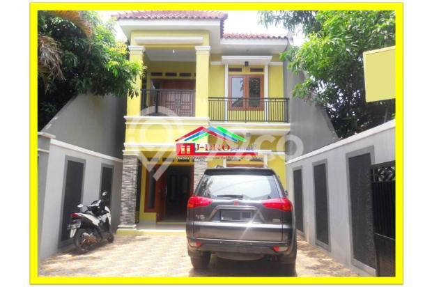 Rumah Baru di Area Jl. Nangka, Tanjung Barat 17712916