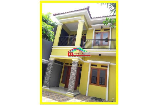 Rumah Baru di Area Jl. Nangka, Tanjung Barat 17712923