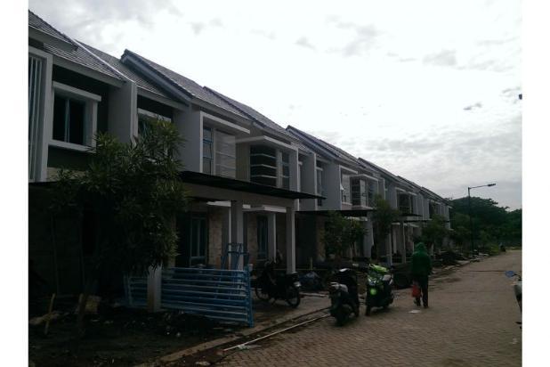 Rumah Cluster 2 Lantai di Cibubur-Cileungsi 9838306