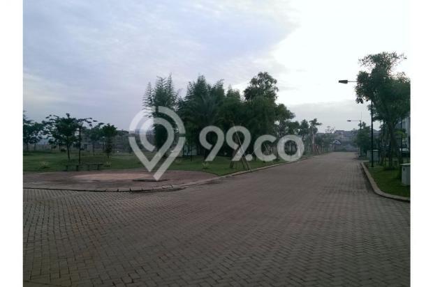 Rumah Cluster 2 Lantai di Cibubur-Cileungsi 9838308