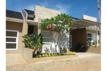 Rumah Ready Stock,Dekat  Stasiun Depok Lama, Harga Murah , Desain Mantap !!