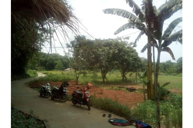 Dijual Tanah Kosong di Kampung Setu Tangerang 15144629