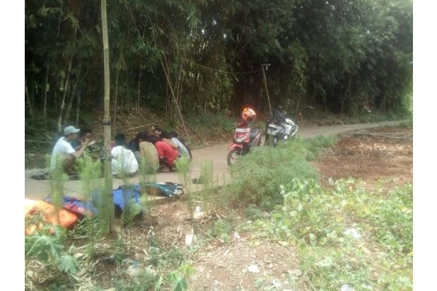 Dijual Tanah Kosong di Kampung Setu Tangerang 15144630
