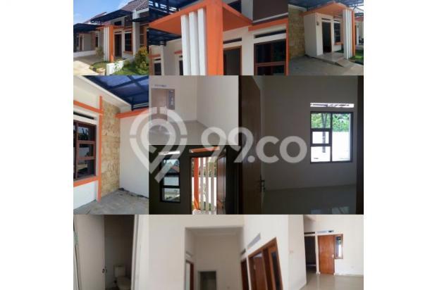 rumah kawasan keluarga Villa sederhana 7316484