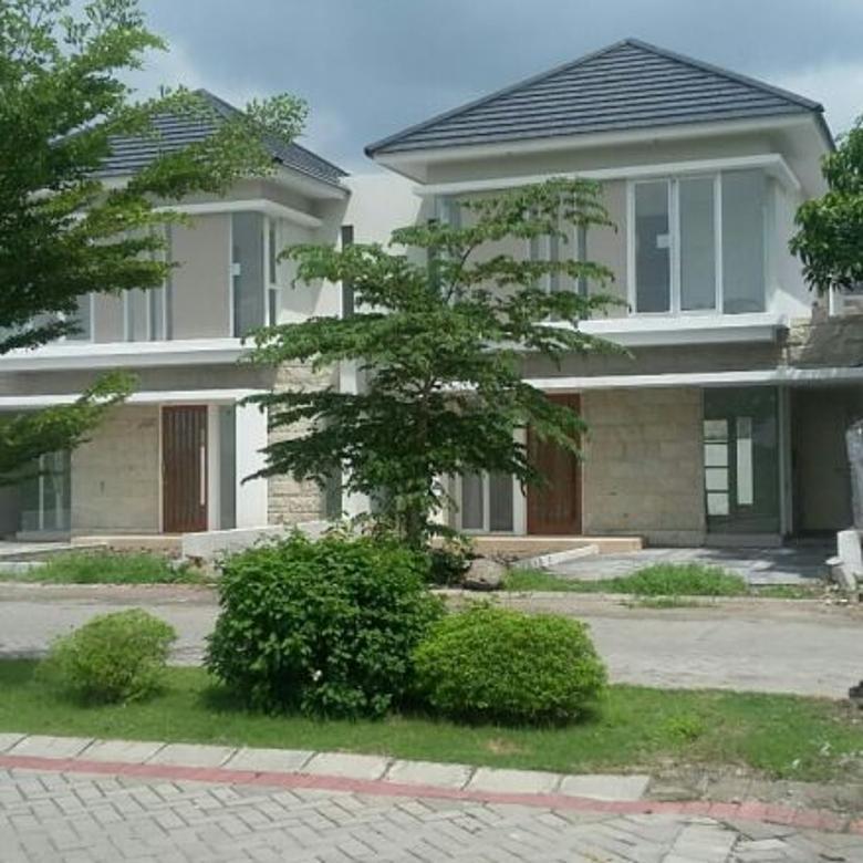 Dijual Rumah Bagus Free KPR di Mandiri Residence Sidoarjo