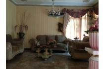 Rumah Mewah Gading Griya Residences jual cepat lantai Marmer,HUB 0817782111