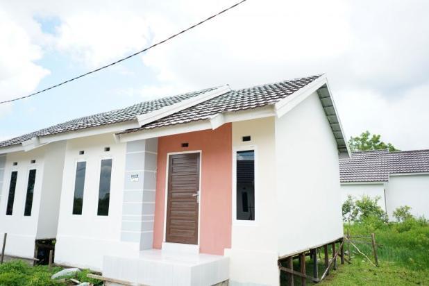 Rp142jt Rumah Dijual
