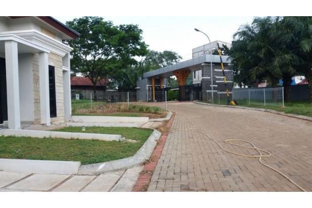 Rp671jt Rumah Dijual