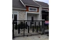 Bisa Over Kredit-Rumah Nyaman dan Strategis Bukit Cimanggu City Bogor