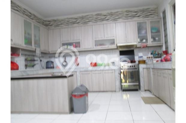 Hunian 2 lantai hadap timur di HI Bekasi, lokasi strategis ( J.558 ) 5561300