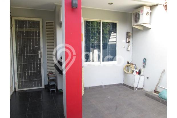 Hunian 2 lantai hadap timur di HI Bekasi, lokasi strategis ( J.558 ) 5561302