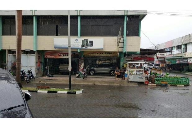 Ruko Gandeng siap huni di cimone Tangerang 7066998