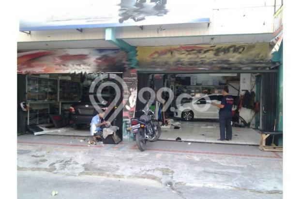 Ruko Gandeng siap huni di cimone Tangerang 7067000