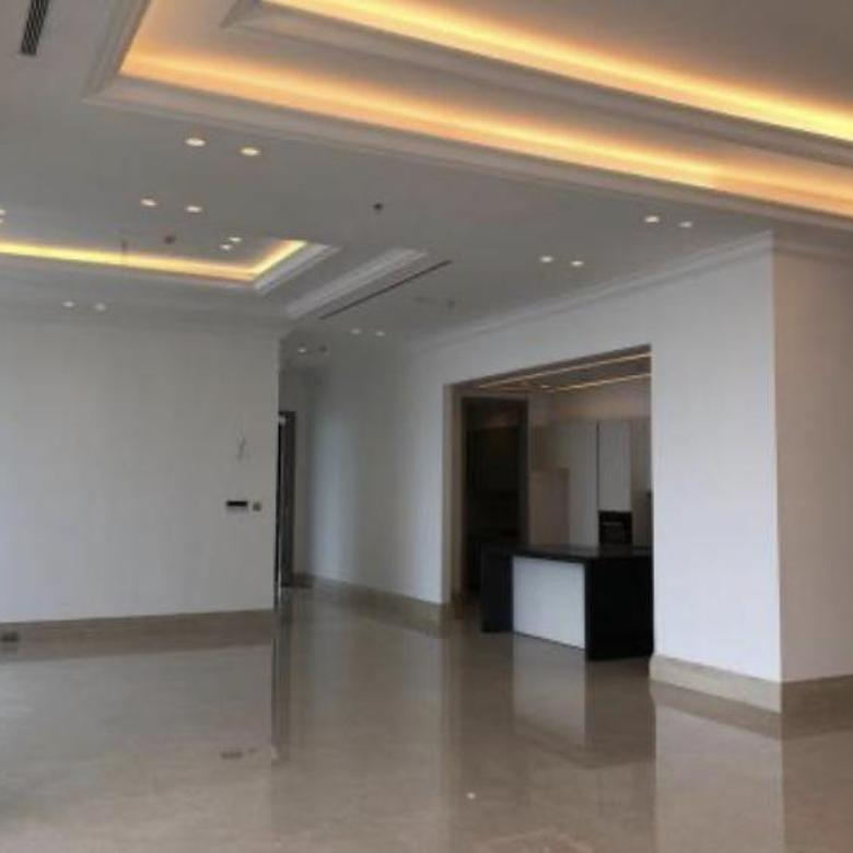Raffles Residence Apartment 4 bedrooms Unfurnished