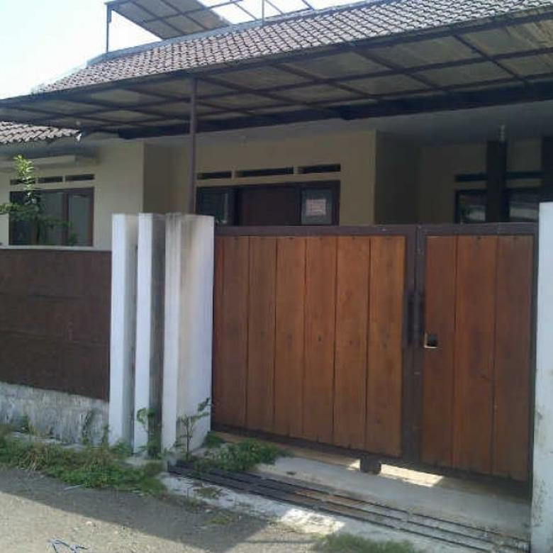Dijual / Disewa Rumah di Kopo Permai 2