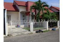DISEWAKAN rumah Griya Krapyak Permai, Semarang Barat, Rp 17jt/th