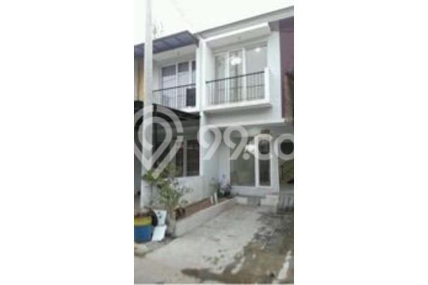 Dijual Rumah Murah Cantik di Golden Palm Jakarta