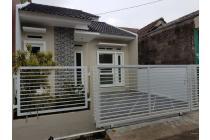 Rumah Minimalis Murah Luas 72 Di Perum Bekasi Timur Regency 2