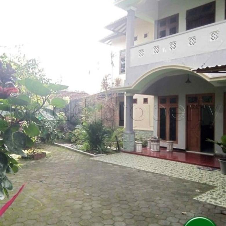 Rumah 2 Lantai jalan Kaliurang Km 8,5 ( EG 79 )