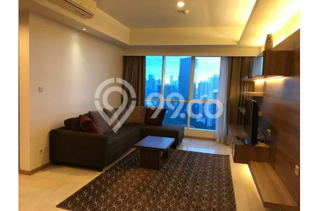 Dijual Apartemen Casa Grande Residence 3+1BR Private Lift 13930051