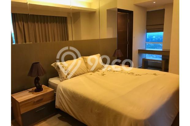 Dijual Apartemen Casa Grande Residence 3+1BR Private Lift 13930067