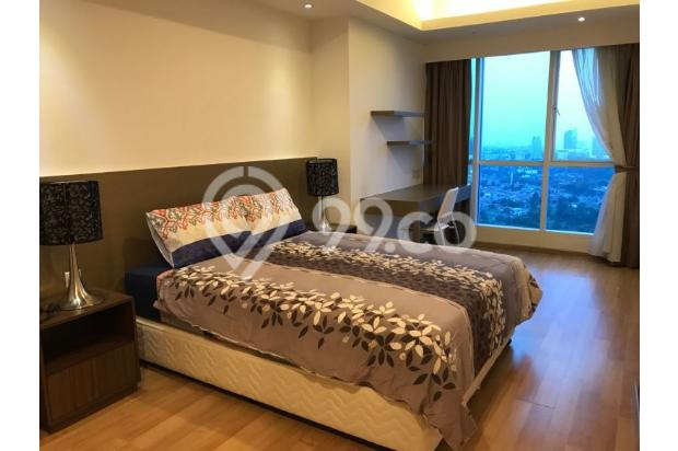 Dijual Apartemen Casa Grande Residence 3+1BR Private Lift 13930069