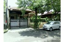 Rumah bagus di Dharmawangsa, Kebayoran Naru, JakSel