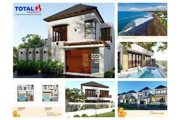 Rp1,98mily Vila Dijual